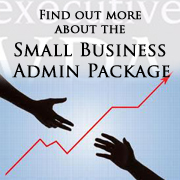 Small Business admin package